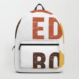Pete Buttigieg for President, Pete 2020 Gift Backpack