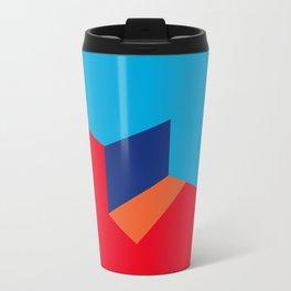 GEOMETRICO Travel Mug