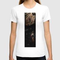 lynch T-shirts featuring Ronan Lynch by Katy-L-Wood