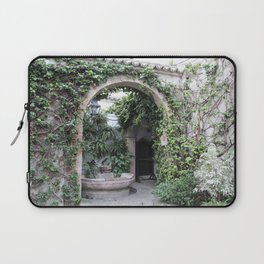 Plant Wall Laptop Sleeve
