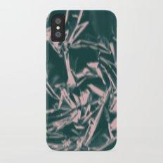 Foil Slim Case iPhone X