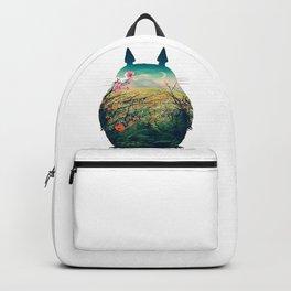 Tonari No Backpack