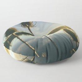Vernonia Floor Pillow
