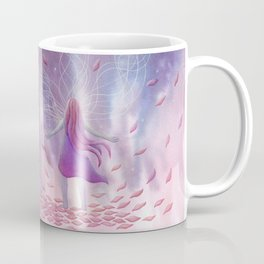 Aligning To Divine Energies Coffee Mug