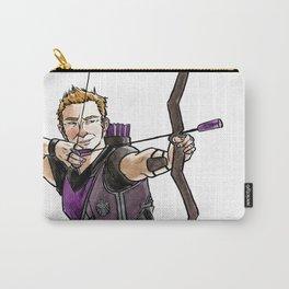 Hawkeye Carry-All Pouch