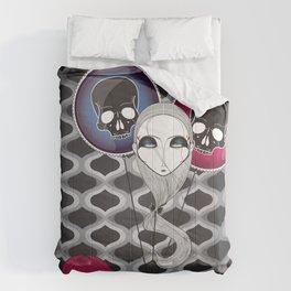 Happy B-Day Samara Comforters
