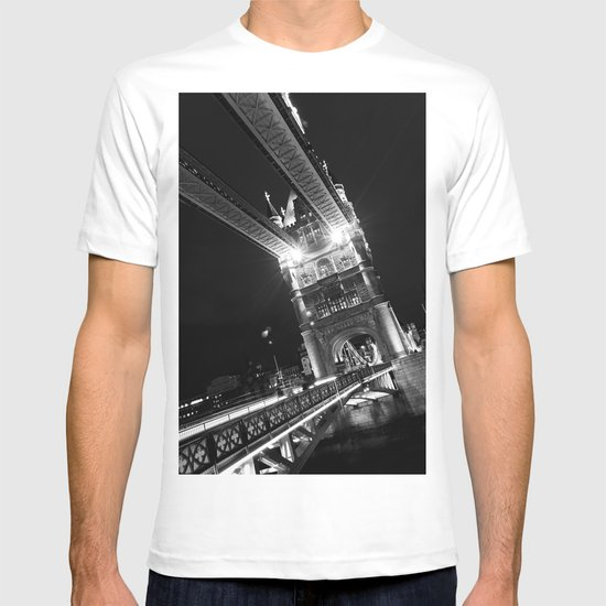 Tower Bridge London T-shirt