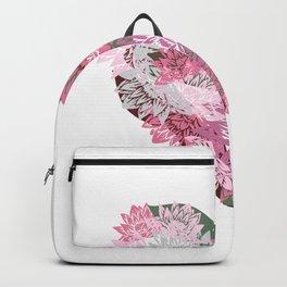 Lotus Heart Backpack