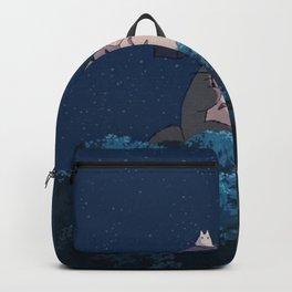 My Neighbor Totoros  Backpack