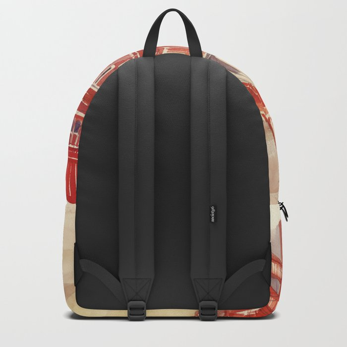 Moscow Backpack