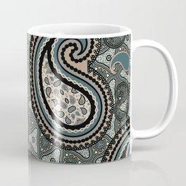 Chilled Boss Coffee Mug