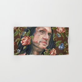 Johnny Hand & Bath Towel