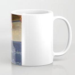 La Byciclette de France Coffee Mug