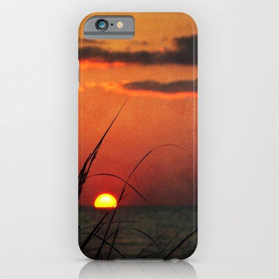 November Moods iPhone & iPod Case