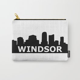 Windsor Skyline Carry-All Pouch