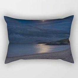 Ro Beach 2 Rectangular Pillow