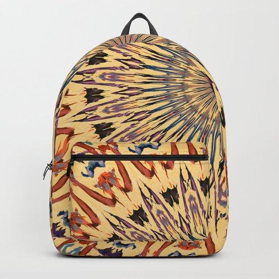 STAR MANDALA Backpack
