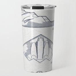 B2 Travel Mug