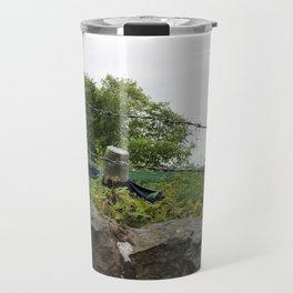 BucketHead Travel Mug