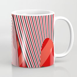 Abstract Pattern 11 Coffee Mug