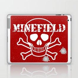 Minefield Laptop & iPad Skin