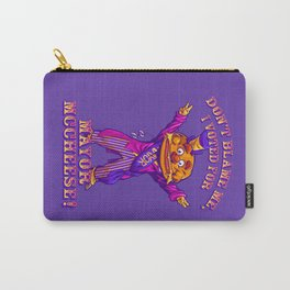 DON'T BLAME ME... Carry-All Pouch