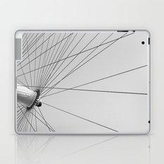 Wired Laptop & iPad Skin