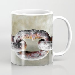 Linked Coffee Mug