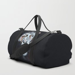 Chimpanzee: One Survivor Duffle Bag