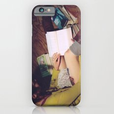 Bookish 05 Slim Case iPhone 6s