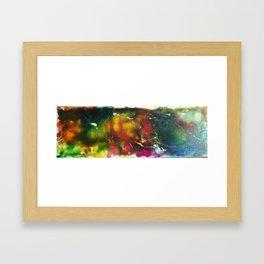 Abstract5 Framed Art Print
