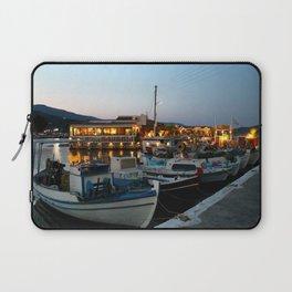 The Bay Laptop Sleeve