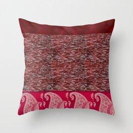 Holiday X'mas Spirit Throw Pillow