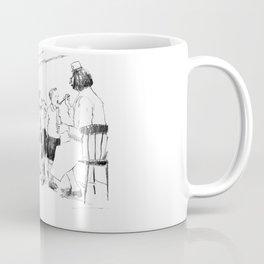 Spoonful of Sugar Coffee Mug