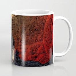 Berserk Guts Coffee Mug