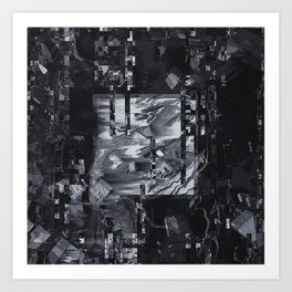 QSTN/QSTN Art Print