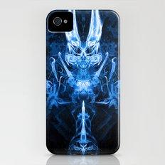 Dimonyo iPhone (4, 4s) Slim Case