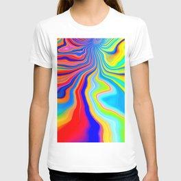 Alive 3 T-shirt