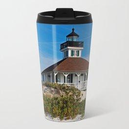 Seaside Escape Travel Mug