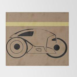 Speed Throw Blanket