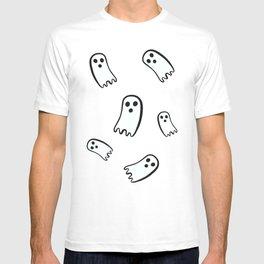 Fantasmas T-shirt