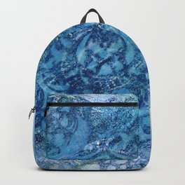 Gathering Blue Backpack