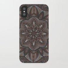 Hot Chocolate Slim Case iPhone X