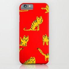 Tigrrrrs Slim Case iPhone 6s