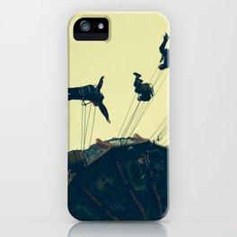 Swingers iPhone Case