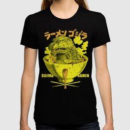 Gojira Ramen T-shirt