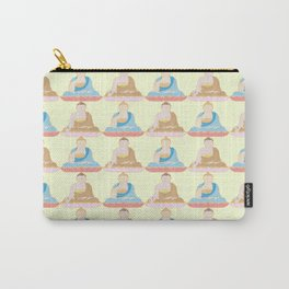 Gautama Buddha Carry-All Pouch