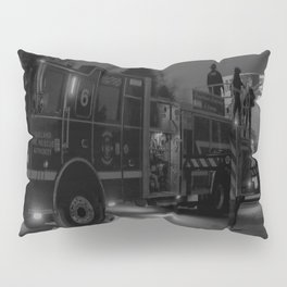 Station 6 Pillow Sham