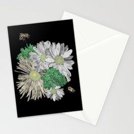Flight of the Bumble Bees Stationery Cards