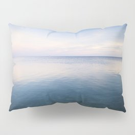 oh, Sea, how I love thee Pillow Sham